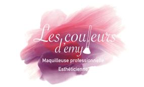 Les Couleurs d'Emy Logo