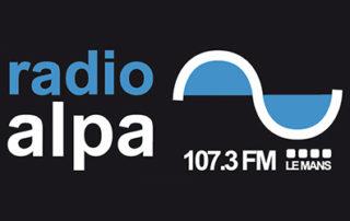 Les Couleurs DEmy Radio Alpa